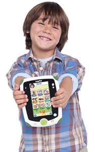 Leapfrog Leappad Explorer Tablet bambino