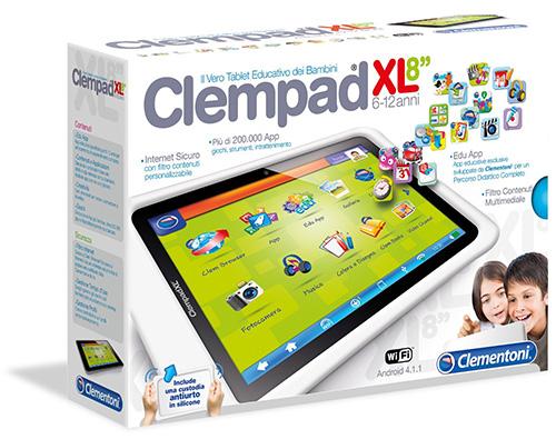 Clementoni 13664 - Clempad Xl_pic2