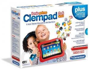 Il Mio Primo Clempad Plus_scatola