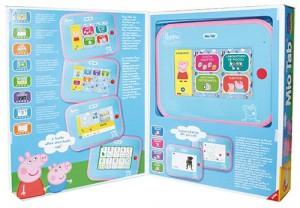 Liscianigiochi - Mio Tab Peppa Pig_scatola