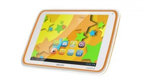 Archos ChilPad 80 Tablet