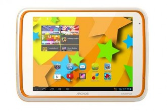 Archos ChilPad 80 Tablet_2