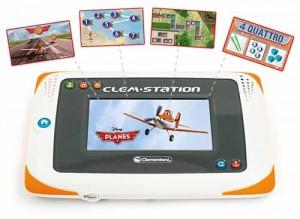 Clem Station Disney Planes Clementoni_3