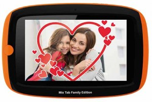 Lisciani 46089 - Mio Tab Family Edition Tablet 3 in 1_2