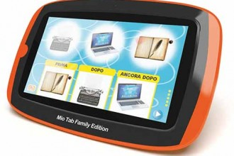 Lisciani 46089 - Mio Tab Family Edition Tablet 3 in 1_4