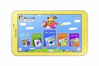 Samsung Galaxy Tab 3 Kids 7.0