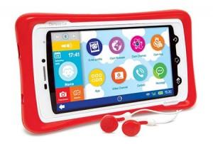 Clementoni 13943 - ClemPad Call Tablet