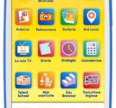 Lisciani Giochi 51830 - Mio Smartphone