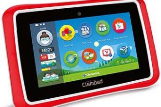 Tablet il Mio Primo Clempad 6.0 Plus Versione 2016