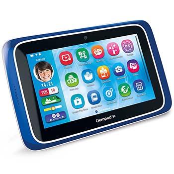 Clempad 16605 - Tablet Clempad 7.0 Plus