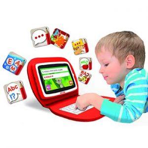 Lisciani Giochi 64205 - Mio Tab 7 bambino e app