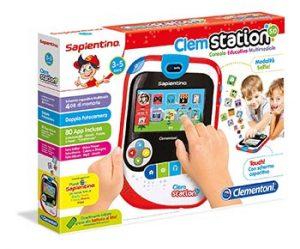 Sapientino 13513 Clemstation 5.0 Confezione