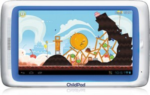 Archos Arnova 7 ChildPad Capacitive