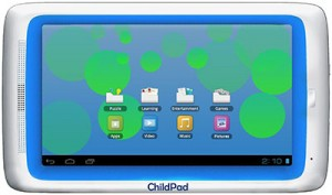 Archos Arnova 7 ChildPad Capacitive_2