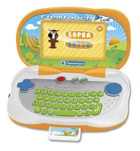 Clementoni Clem Touch Plus