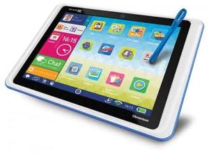 Clementoni Clempad Tablet 2014