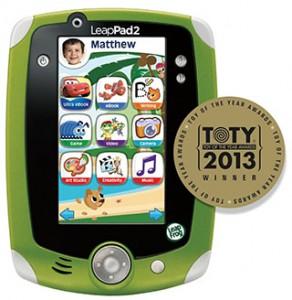 LeapFrog LeapPad2 Explorer Tablet2