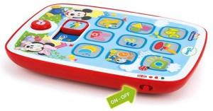 Baby Clementoni 14912 - Mickey Pad_2