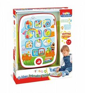 Baby Clementoni 14912 - Mickey Pad_scatola