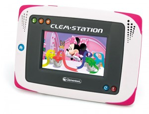 Clementoni 13859 – Clem Station Disney Minnie