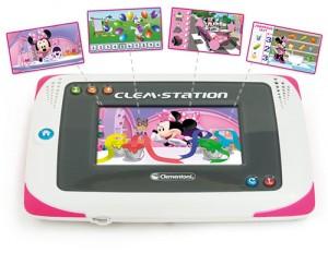 Clementoni 13859 - Clem Station Disney Minnie_giochi