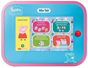 Liscianigiochi – Mio Tab Peppa Pig