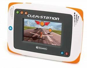 Clem Station Disney Planes Clementoni