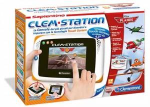 Clem Station Disney Planes Clementoni_2