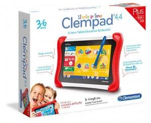 Clementoni 13694 - Il Mio Primo Clempad 4.4 Plus_2