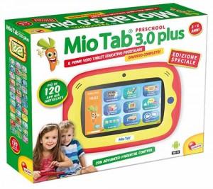 Lisciani 46102 - Carotina Mio Tab Preschool 3.0 Plus_4