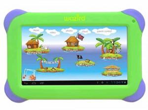 Tablet Educativo Wazird TB-7 KIDS
