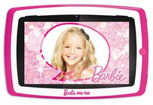Barbie – Mio Tab 2015