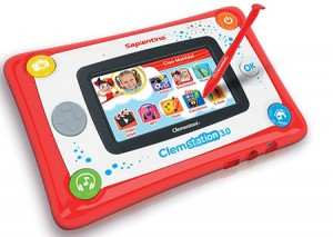 Clementoni 13357 – Clemstation 3.0
