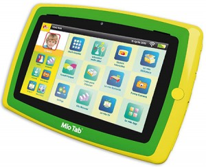 Mio Tab – Smart Kid 2015