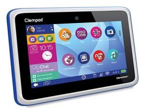 Clementoni Clempad 5.0 – 2015