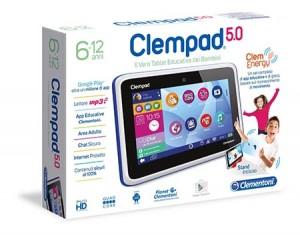 Clementoni 13328 - Clempad 5.0 - 2015_2