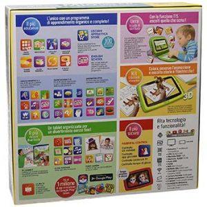 Lisciani Giochi 55623 - Mio Tab Laptop Smart Kid HD 16 GB
