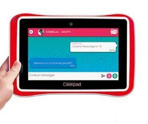 Tablet il Mio Primo Clempad 6.0 Plus_3_art