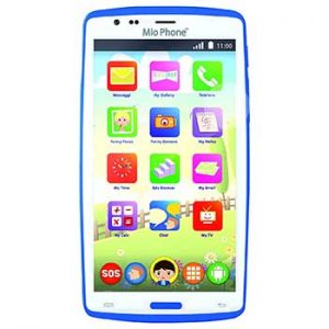 Mio Phone Lisciani Evolution HD
