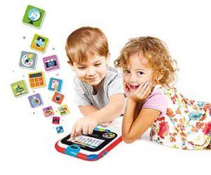 Sapientino 13513 bambini giocano