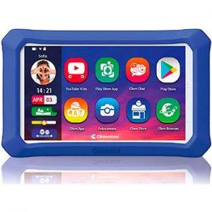 X Clempad X-Tablet
