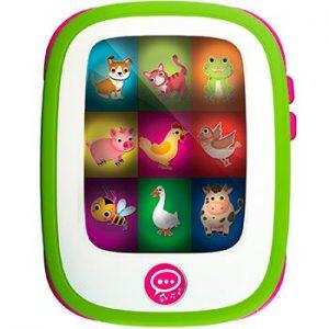 Carotina Baby Tab 55784: avvicinare i più piccoli al mondo del digitale