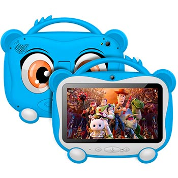 Tablet per Bambini 7 Pollici, Android 10