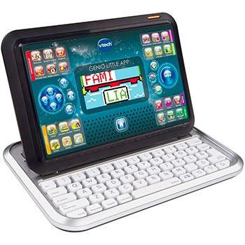VTech 3480-155522 Tablet educativo per bambini Little Genie App