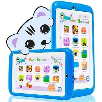 YESTEL Tablet per Bambini 7 Pollici